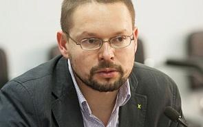 Nikolai Silaev