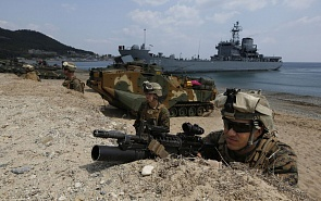 From Fear to Understanding: Change of North Korea's Attitude towards the US-South Korea Military Exercises