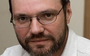 Boris Zhelezov