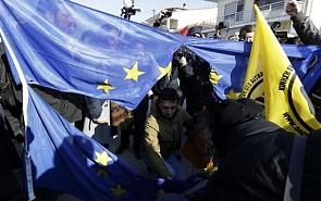 Will the Migration Crisis Destroy European Democracy?