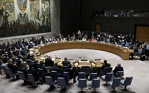 The UN Security Council at 75: Less and Less Fit for Purpose