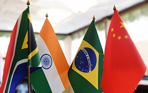 The Strategies of BRICS Countries Towards the European Union. Presentation of the Valdai Club Report