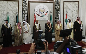 The Gulf Cooperation Council Summit: Good for Discussion, but Changes Nothing
