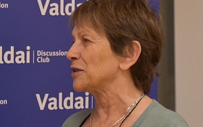 Carmen  Claudin