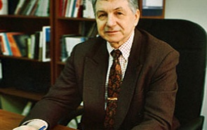 Valery Kistanov