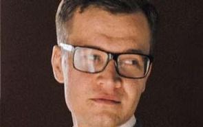 Evgeny Vlasov