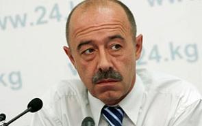 Alexander Knyazev