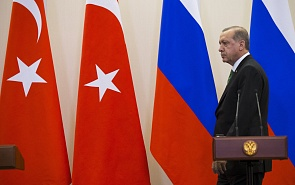 Relations With Russia Play a Very Important Role for Turkey