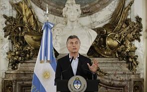 Russia - Argentina: Will the Strategic Partnership Continue?