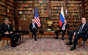 Not Wavering Anymore. Relations Between Russia and the United States Reach a Plateau