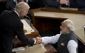 Biden Presidency May Not Be a Cakewalk for India