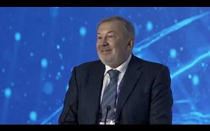 Opening of the 16th Annual Meeting of the Valdai Club and Session 1 'The Strategic Landscape: An Eastern Perspective'
