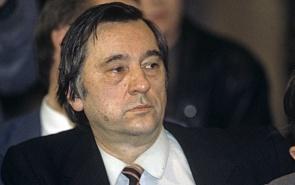 Alexander Prokhanov
