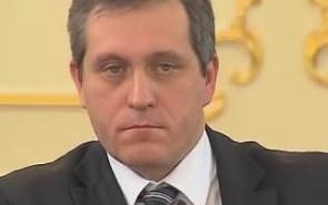 Boris Mezhuev