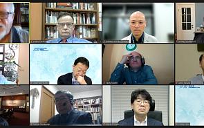 Joint Conference of the Valdai Club and Sasakawa Peace Foundation