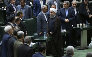 Will Iran Leave the Nuclear Deal?