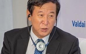 Yu Hongjun