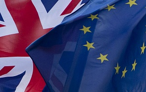 Brexit: Problems and Consequences