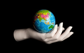 The Future of Globalization. Mutual Benefit or Increased Tension?