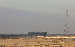 Middle East: An Everlasting Awakening