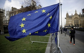 Brexit Undermines the Implicit Ideology of the EU