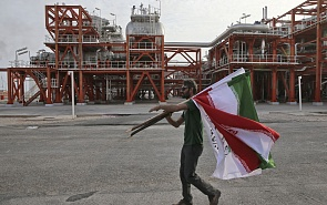 How America's 'Maximum Pressure' Policy Makes Iran More Adaptive
