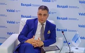 Dmitry Kiku
