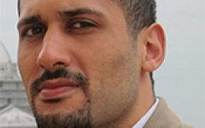 Abdul Rahman Alageli