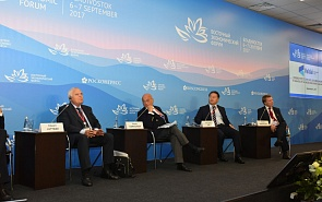 Russia's Pivot to the East as a New Typology of Globalization