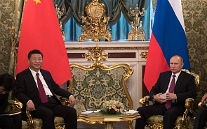 China and Russia: Good Neighbours, Good Partners