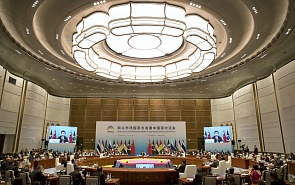 What the BRICS Summit Accomplished