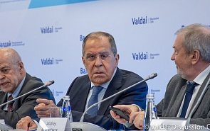 Russia in the Middle East. Special Session of the Valdai Club Middle East Conference (in Arabic)