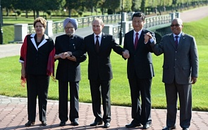 BRICS: Everything is Going as it Should
