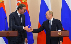 Russia and Serbia: From Historical Memory to Future Relations
