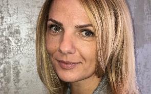 Tamara Kolesnikova