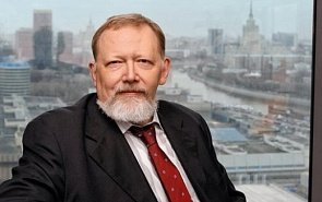 Sergei Dubinin