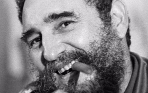 Fidel Castro's Legacy