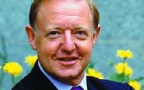 Roderic Lyne