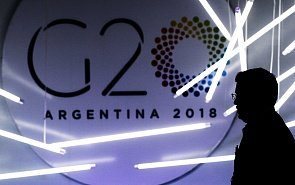 G20: A Transition to Bipolarity?