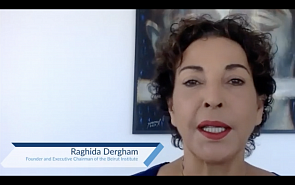Raghida Dergham: Research for vaccine for the coronavirus could become a start point to unite