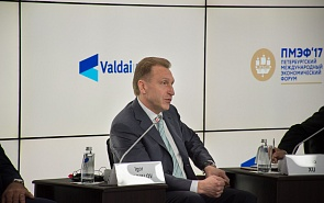 Igor Shuvalov: Future of Russia Lies in Consolidation and Progress