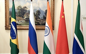 BRICS@15: India to Chair 13th BRICS Summit