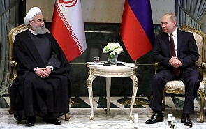 Do Russian-Iranian Relations Constitute a Strategic Partnership?
