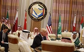Gulf Leaders' Annual Pilgrimage to Washington