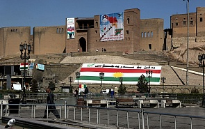 Referendum in Iraqi Kurdistan: Unity and Cohesion of the People