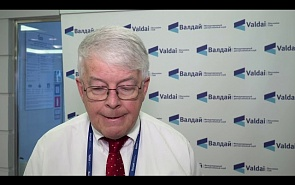 Timothy Colton on Resignation of John Bolton