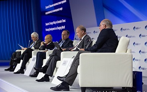 Photo Gallery: Session 6. Foreign Policy in Uncertain Times: Pursuing Development in a Changing World