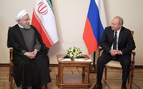 The Russian-Iranian Partnership: An Eternal Honeymoon