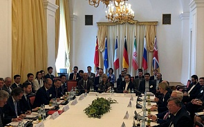 Iran's Twofold Approach to Save the JCPOA