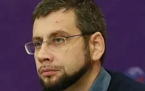Alexei Sarabyev